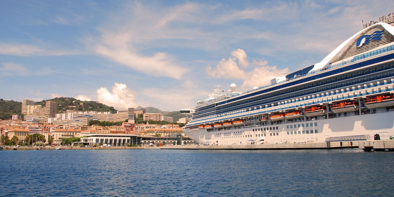 Princess Cruises to Return to South Seas Paradise