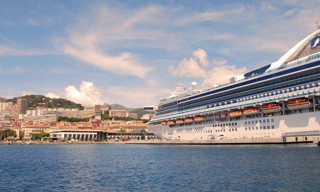 Princess Cruises to Return to South Seas Paradise