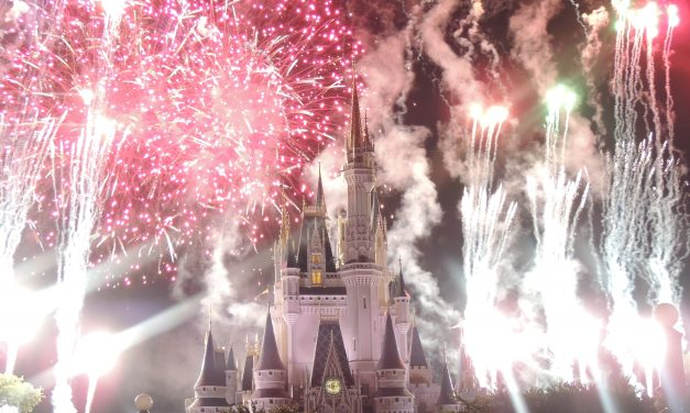 Walt Disney World Opening New Attractions