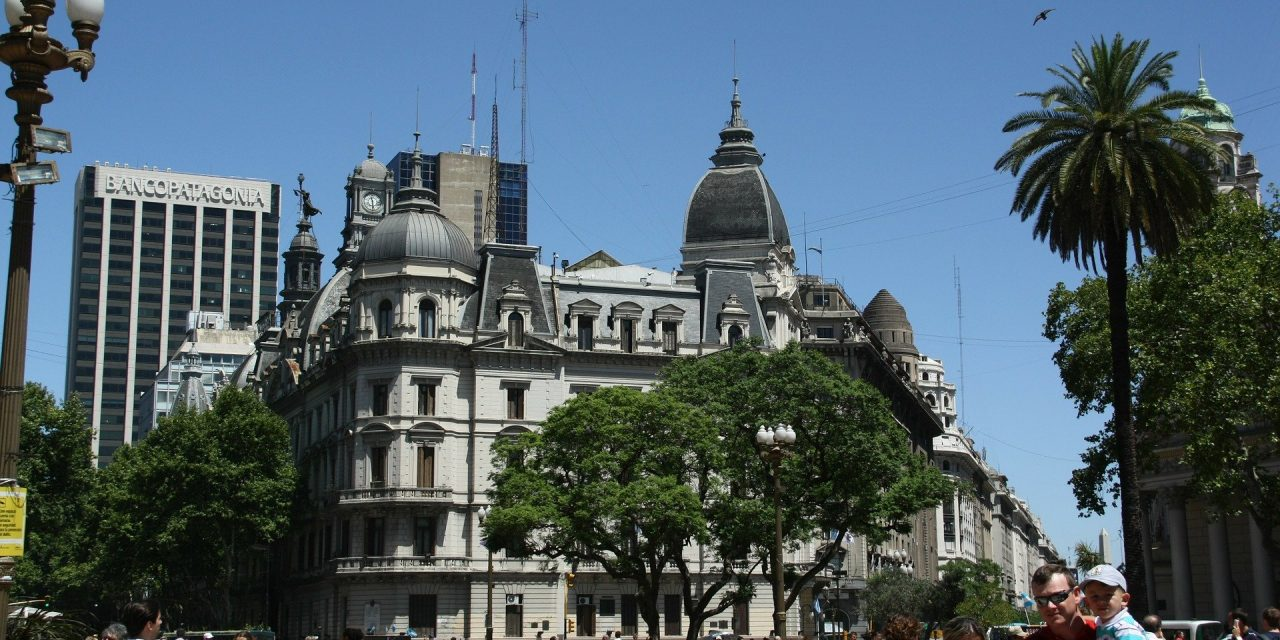 5 Things to do in Argentina
