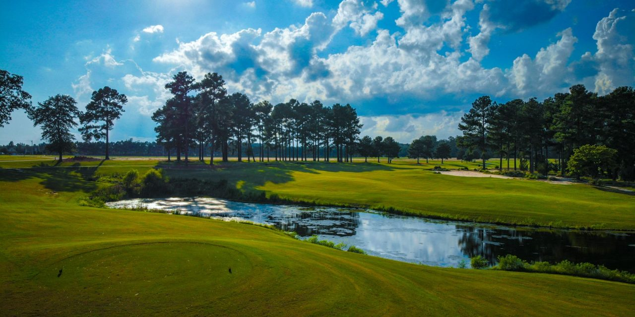 Planning A Golf Group Tour In Fayetteville, North Carolina? Here Are The Best Courses