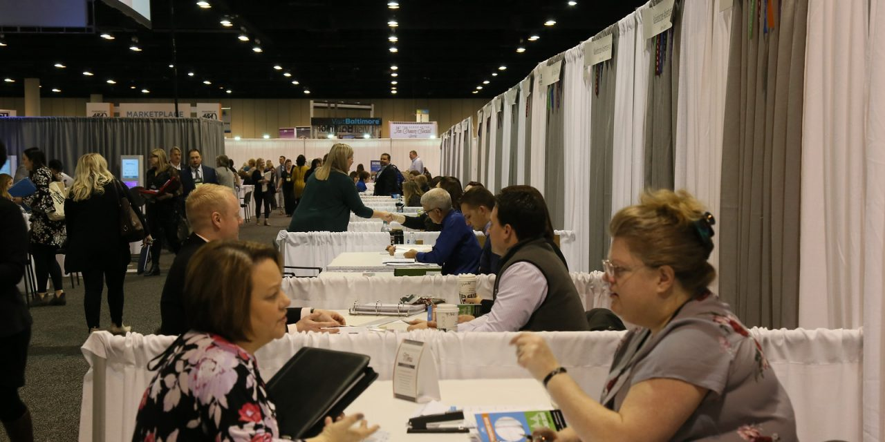 ABA Marketplace to Baltimore, January 30-February 2, 2021
