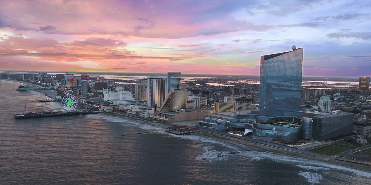 Savor the Seasons on Atlantic City's Boardwalk