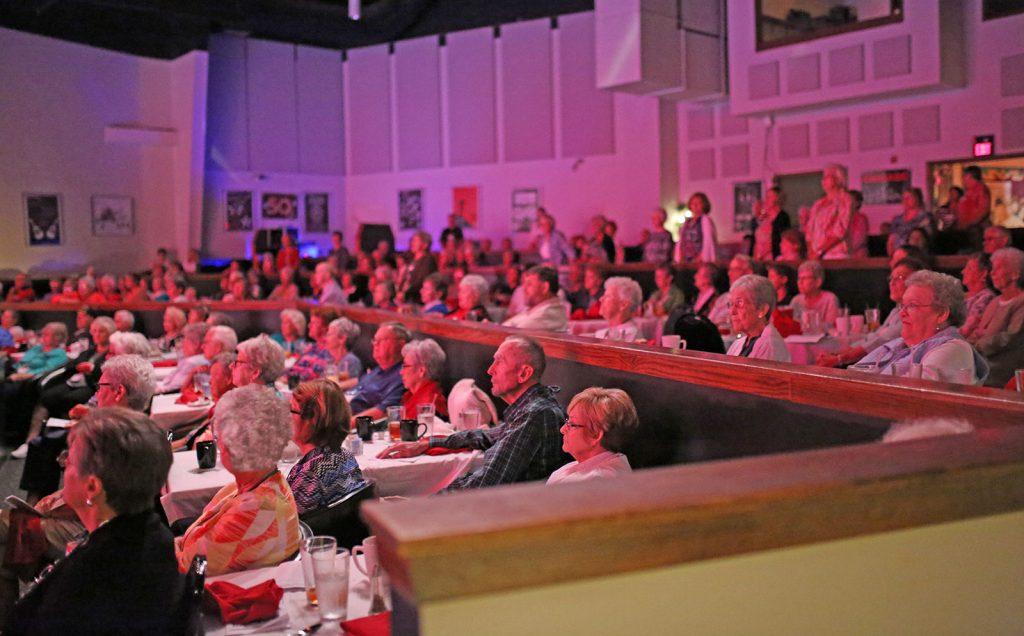 Wohlfahrt Haus Dinner Theatre