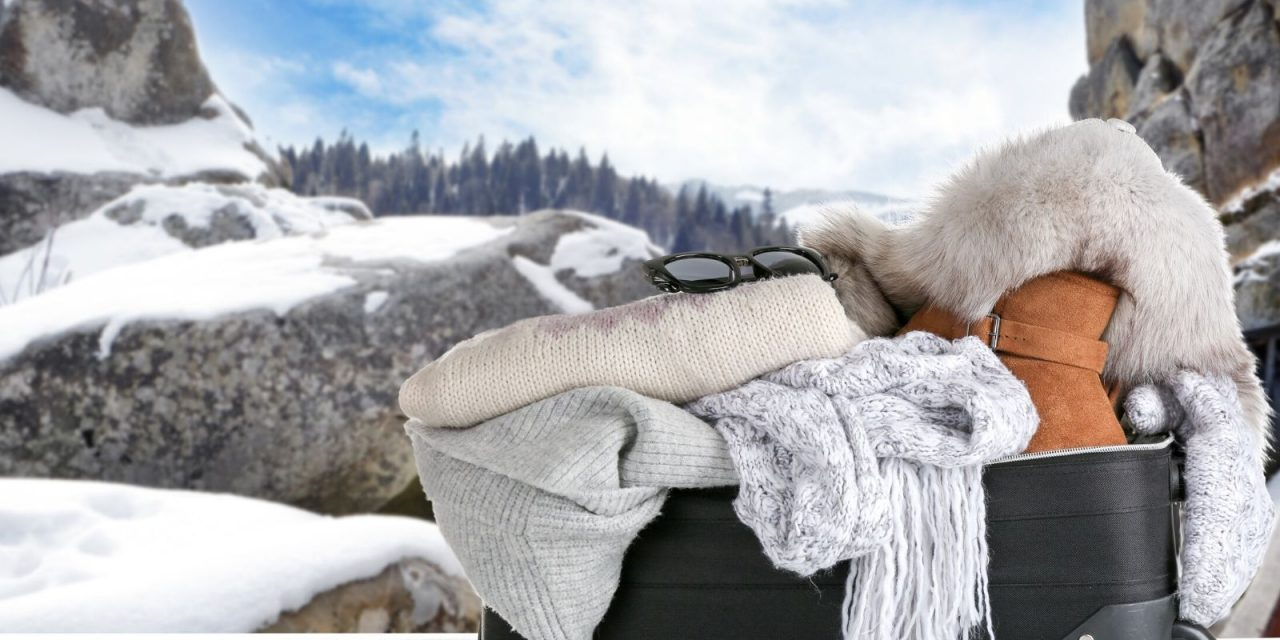 How to Plan for a Cold-Weather Vacation