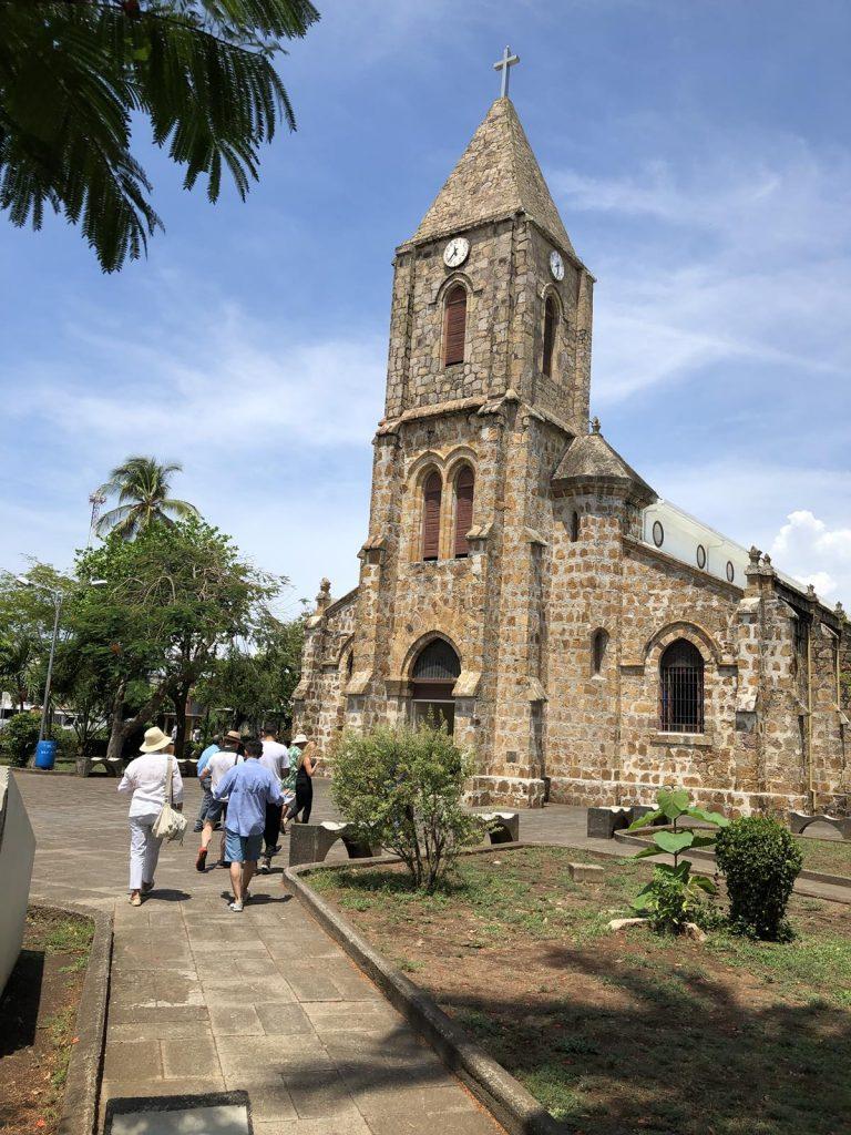 Puntarenas Cathedral