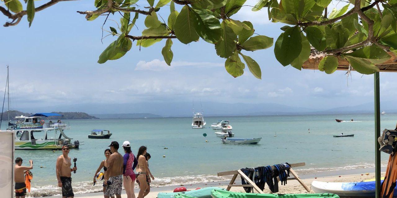 Puntarenas, Costa Rica:  Popular Port of Call on Central America's Pacific Coast