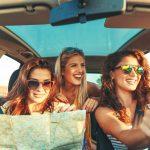 3 Best Girls' Weekend Destinations