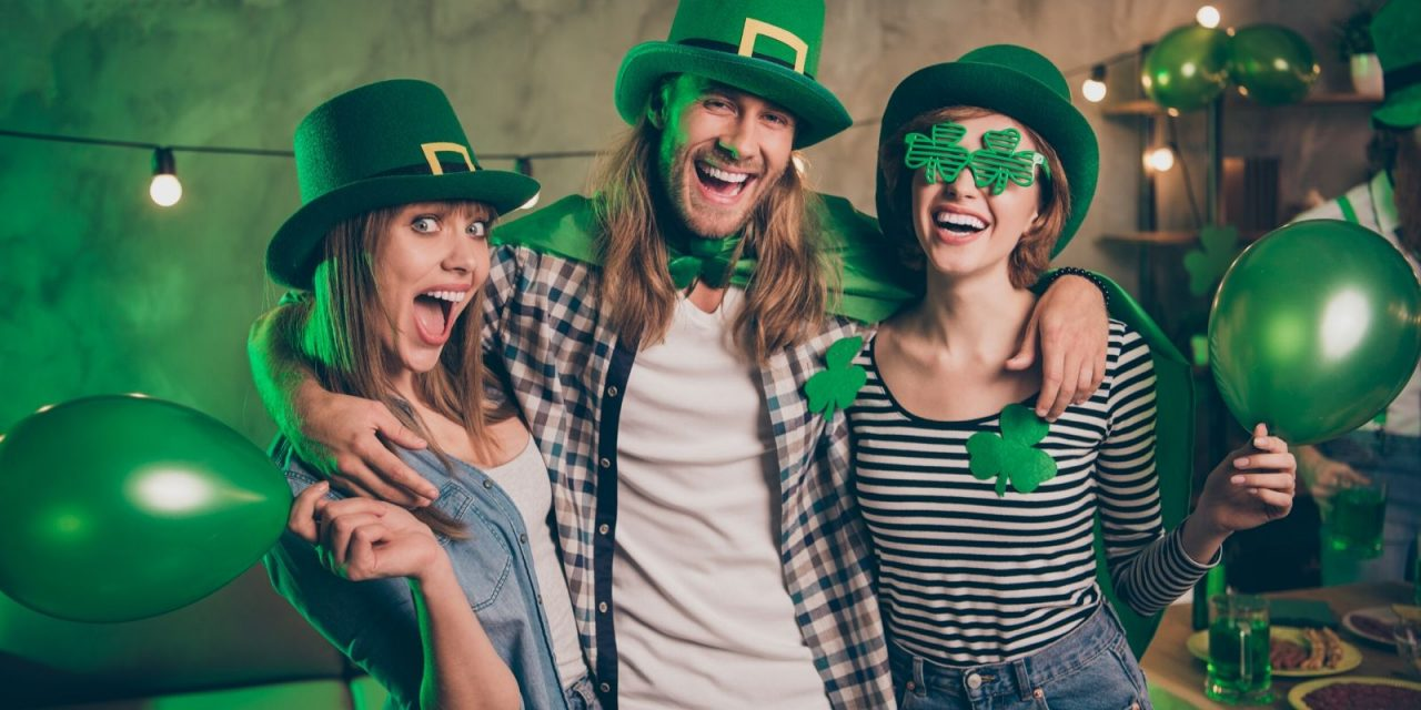 The Best St. Patrick's Day Celebrations Around the World