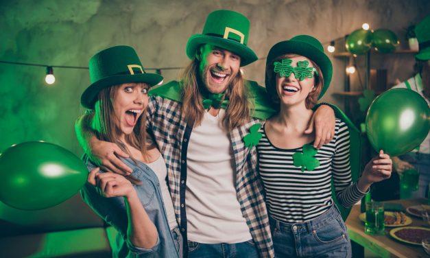 The Best St. Patrick's Day Celebrations Around the World