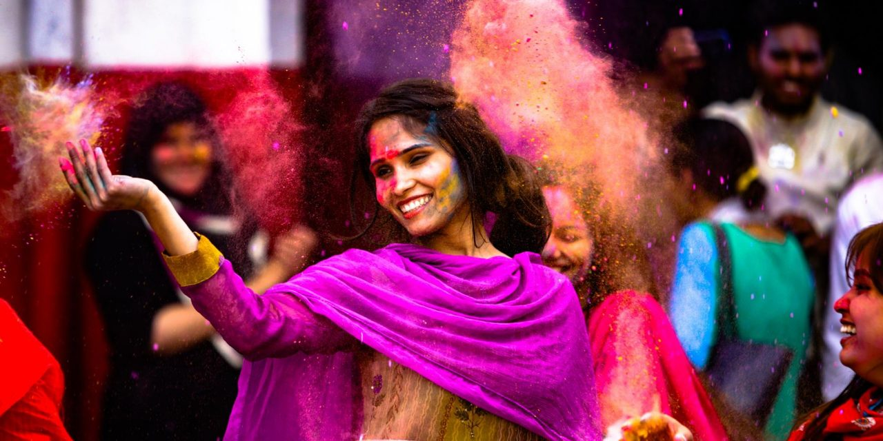 Top Religious Festivals Around the World