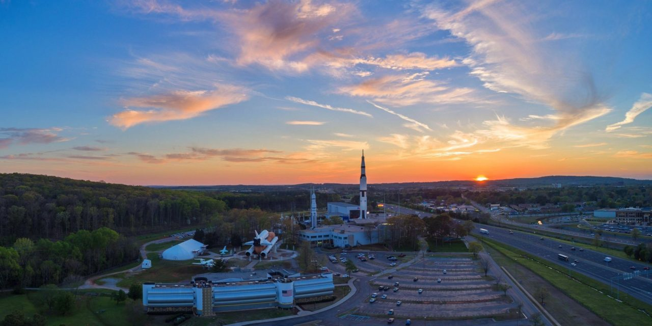 Southeast Tourism Society Domestic Showcase to Huntsville, Alabama February 8-11, 2021