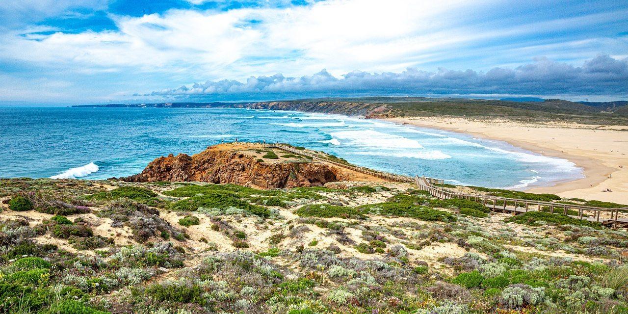 10 Reasons to Walk the Portuguese Camino Coastal Route