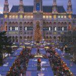 Christmas Cruising in Europe