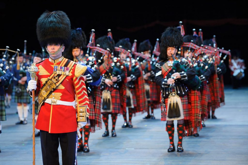 2013 VIT Todd Owyoung Scots Guard