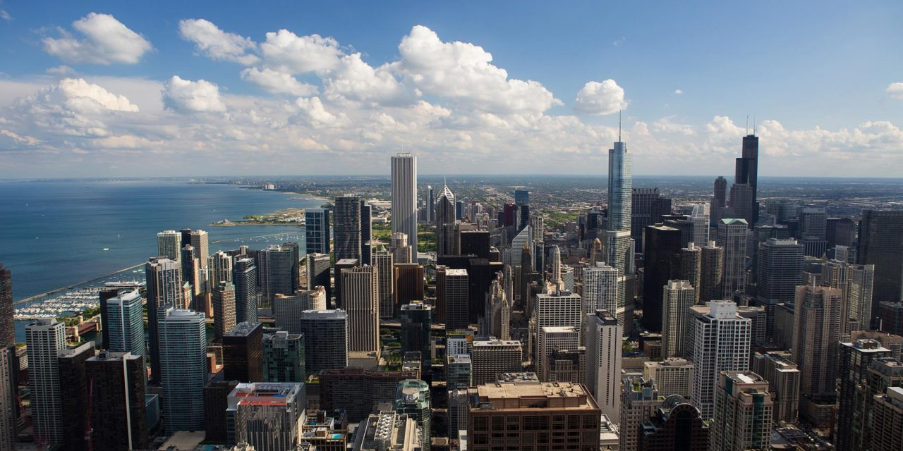 Chicago & Beyond