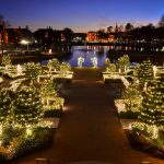From Fredericksburg to Virginia Beach, Virginia is Singing for the Holidays