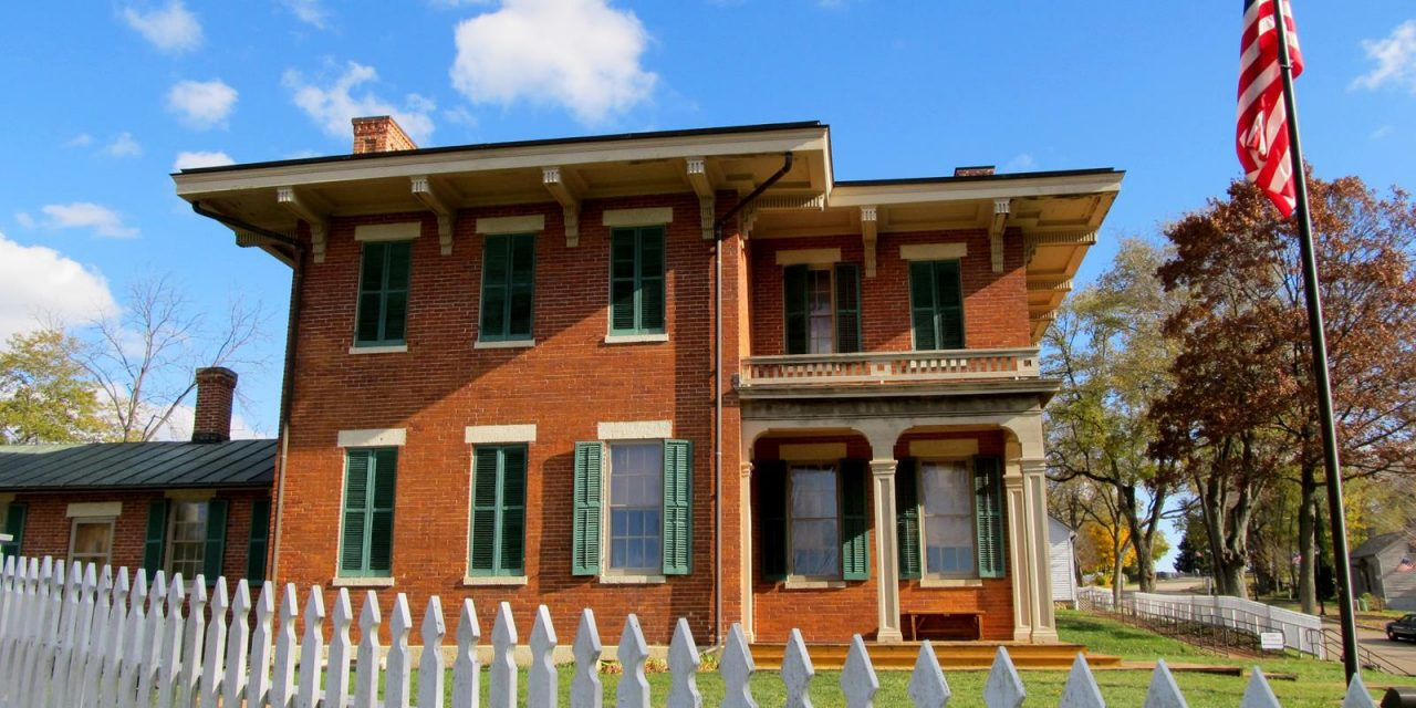 Historic and Cultural Attractions in Great Rivers Country