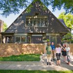 Enjoy Wright's Lasting Architectural Legacy