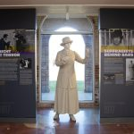 Virginia Celebrates Suffrage Centennial