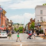History Looms Around Every Corner of Downtown Lexington, Virginia