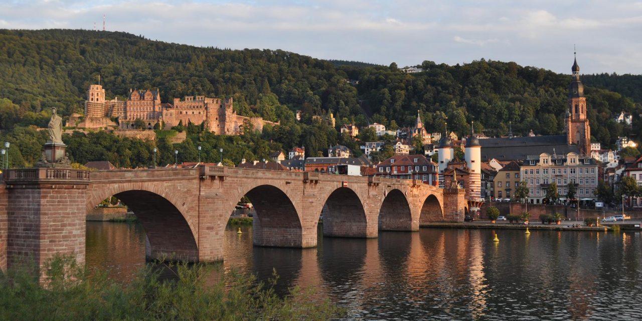 Historic German Cities Enhance Group Itineraries