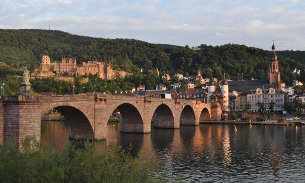 Historic German Cities Enhance Group Itineraries
