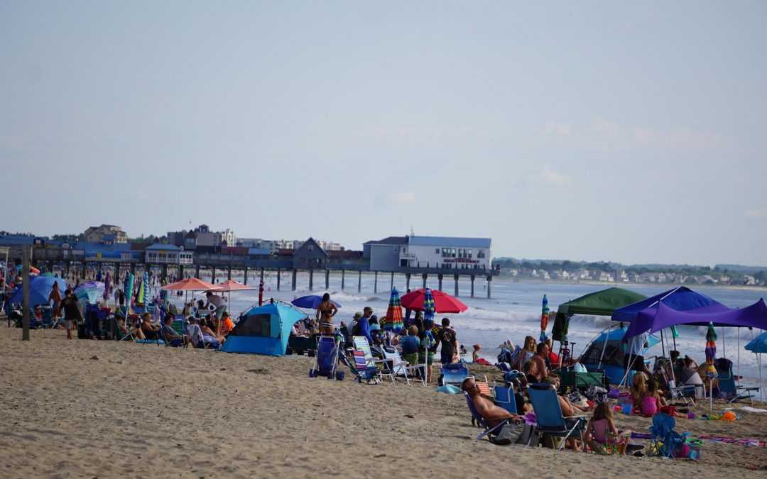 Old Orchard beach photo 2
