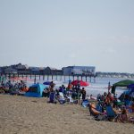 Nine Beaches and Boardwalks from Maryland to Maine