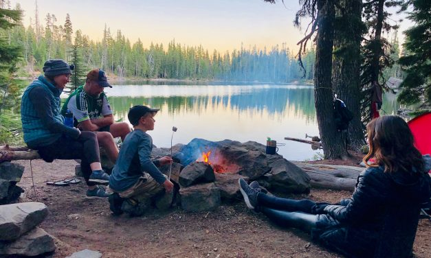 Why Camping is the Perfect Vacation for Nurses