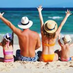 3 Tips for Planning Your First Family Vacation