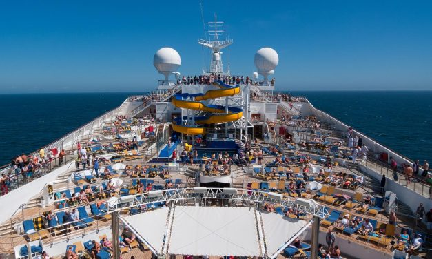 Forming a Group Cruise Program