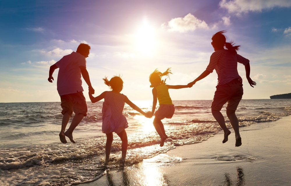 Why You Should Invest in Your Family Vacation