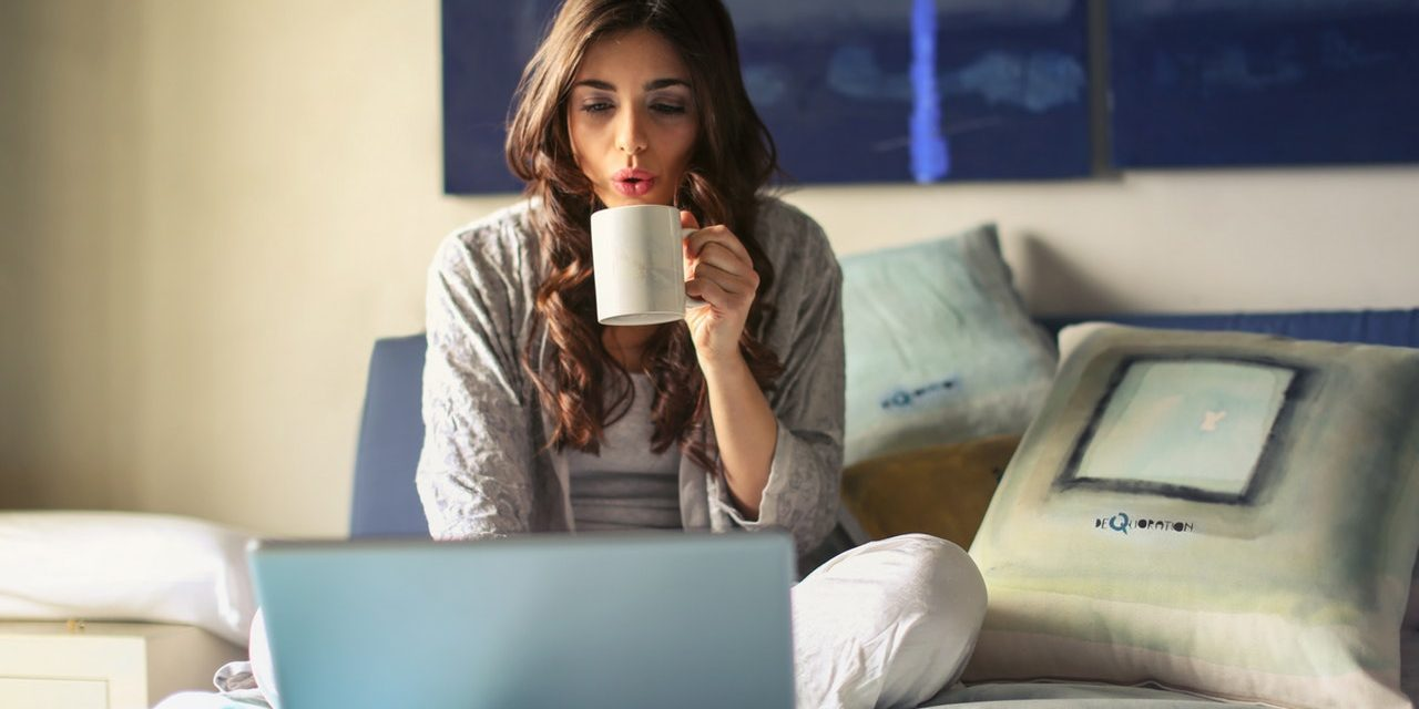 8 Tips to Make Working from Home…Work