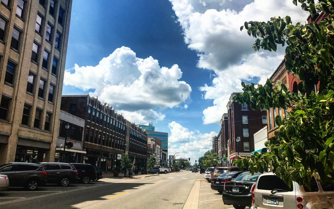 Downtown St. Cloud