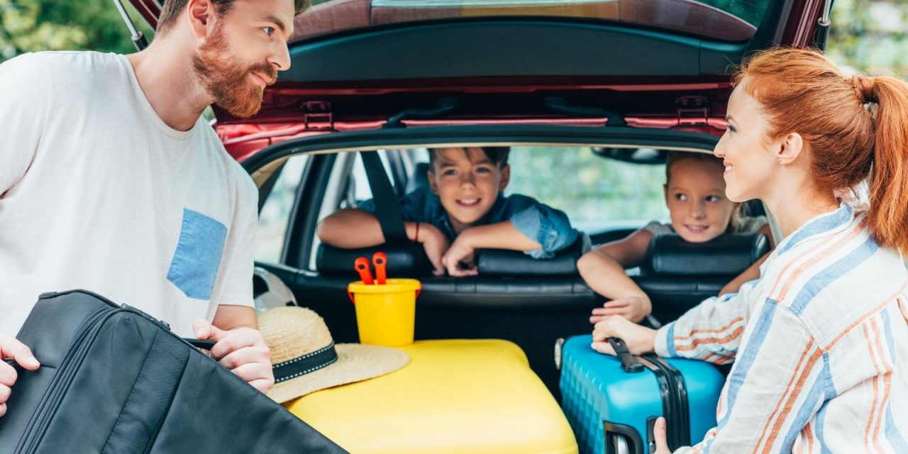 Tips for Taking a Multi-Family Road Trip