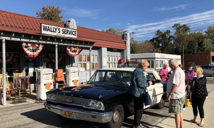 Mount Airy Evokes Warm Memories of Fictional Mayberry