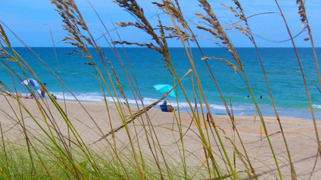 Stuart Beach; Credit Discover Martin County