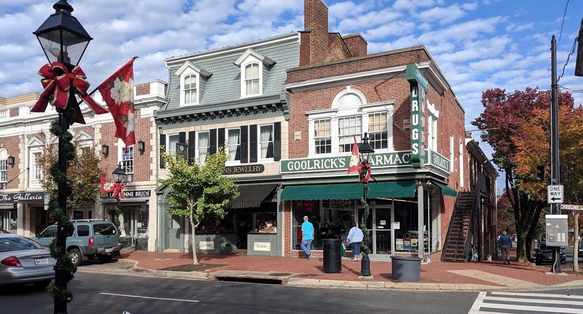 Fredericksburg Offers Fun and Fresh Farm Experiences