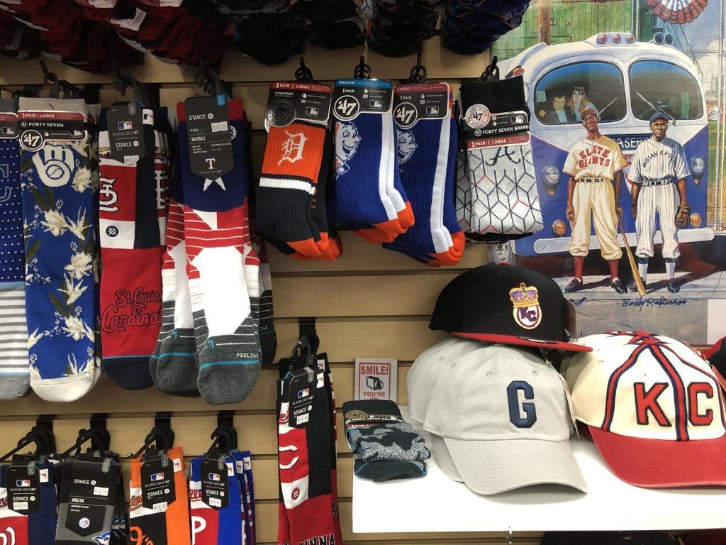 Baseball Souvenirs