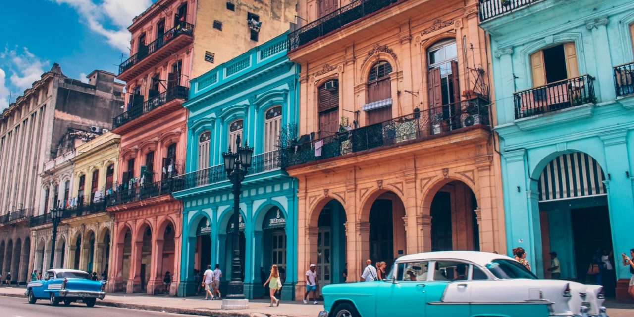Top 10 International Destinations for Student's First Post-Pandemic Trip