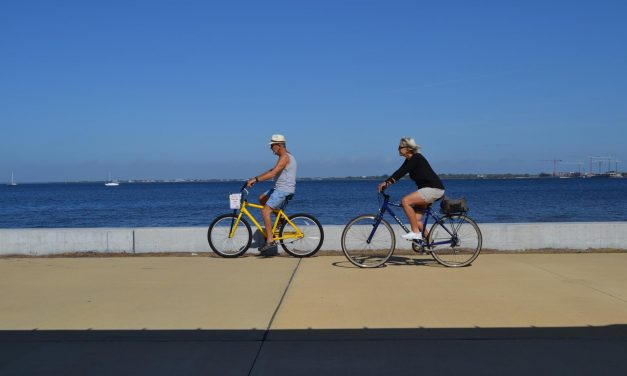 Punta Gorda Offers Sunshine, Appealing Group Attractions