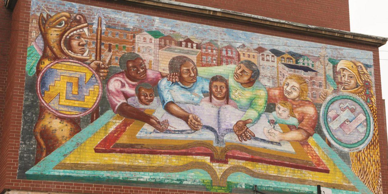 Chicago's Ethnic Neighborhoods
