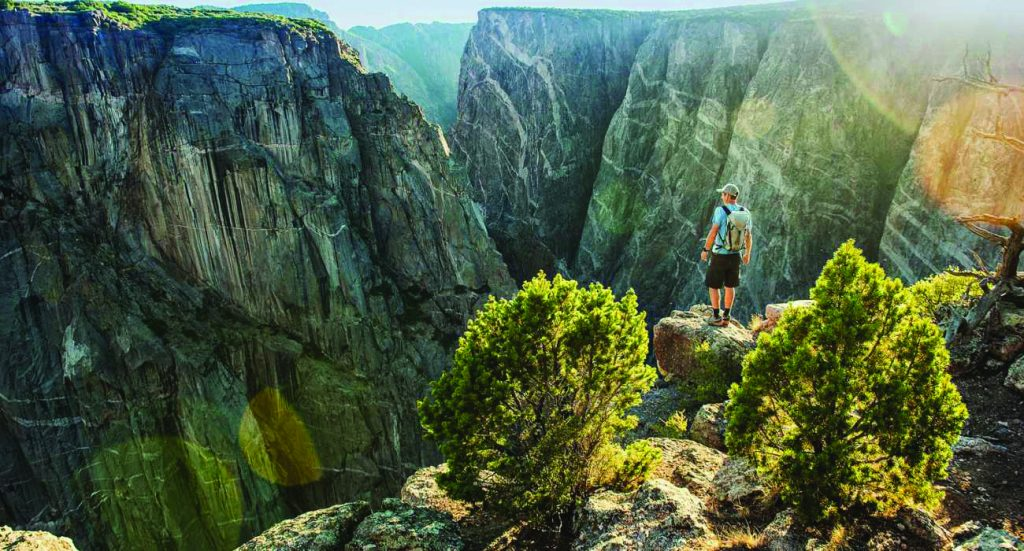 Black Canyon of the Gunnison Visit the USA