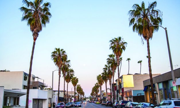 Luxury Shopping in Southern California