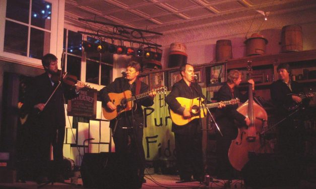 Savor the Music, Dance and Folkways of the Allegheny Mountains