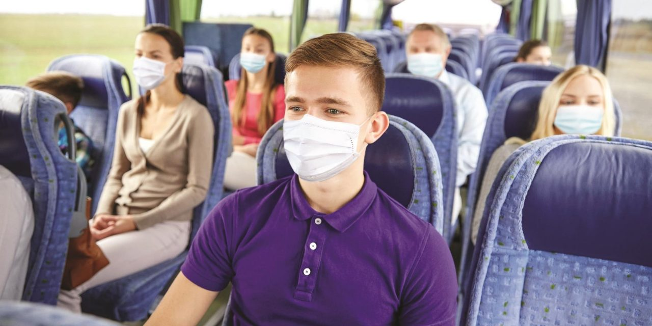 Bouncing Back From a Pandemic