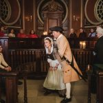 Experience Colonial Williamsburg After Dark
