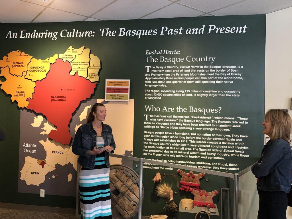 Basque Museum and Cultural Center - Boise Idaho