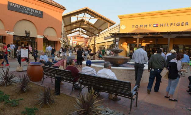 Shopping Malls are Back in Business with New Safety Measures